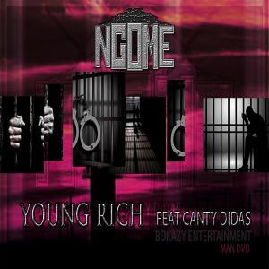 Young Rich Mc - Bush Star ft David Dot Dot