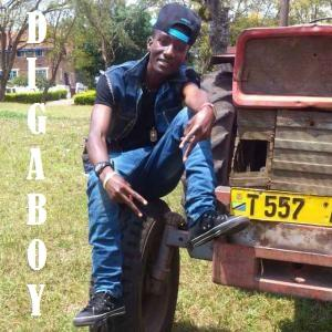 DigaBoy - African Baby