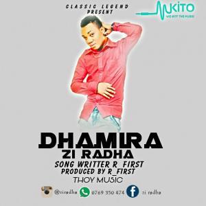 Zi Radha - Zi Radha __ Dhamira _ Produced by R _ first Ryreal