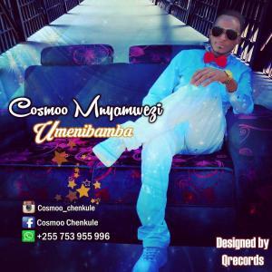 Cosmoo Manyotastar - Karanga duro remix