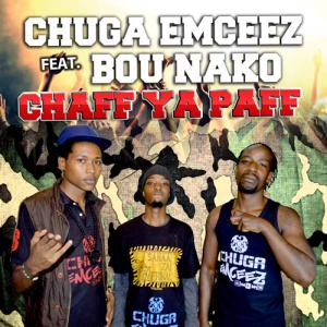 Chuga Emceez - African