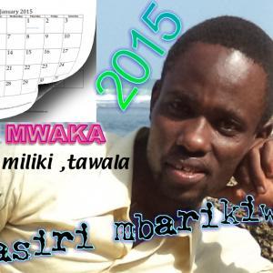 Jasiri Mbarikiwa - Huu ni mwaka by Jasiri Mbarikiwa