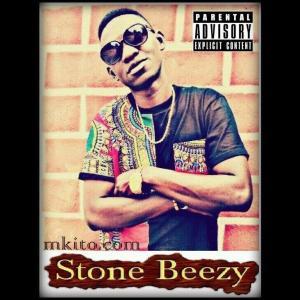 stone Beezy - Bado nakuhitaji