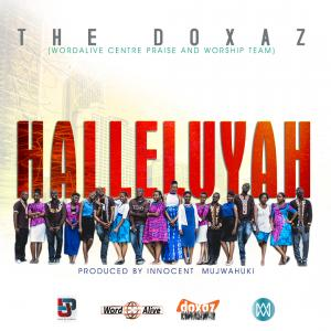 The Doxaz - Halleluyah