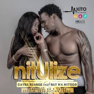 Dayna Nyange - Mimi Na We