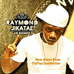 Raymond - Jikatae