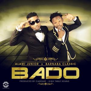 Alawi Junior - Bado Ft. Barnaba Classic