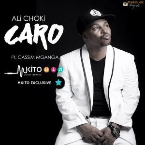 ALLY CHOKI - Caro
