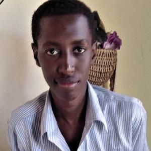 Benson Abel - Ombi Langu