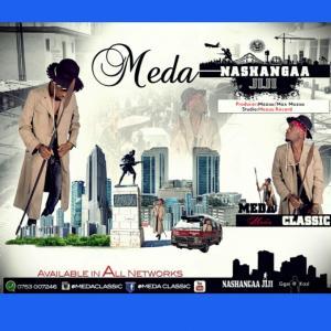 Meda Classic - Barua Kwa Diamond