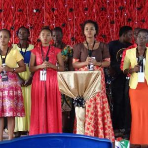 Gosheni Gospel Singers - Twasonga
