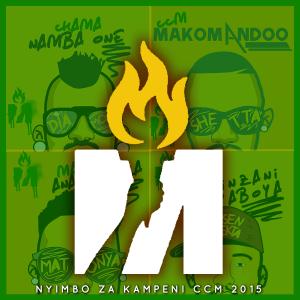 ccm [nyimbo za kampeni] - Ccm magufuli