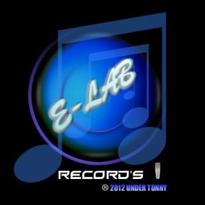 E-Lab Record\'s(Tonny) - Cash Meal.(Prod by Tonny)