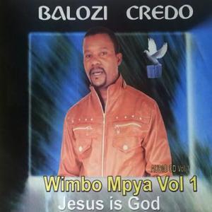 Balozi Credo - Wimbo Mpya