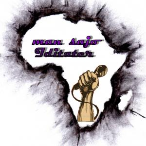 Kushi Sajo Iditater - Africa wake up