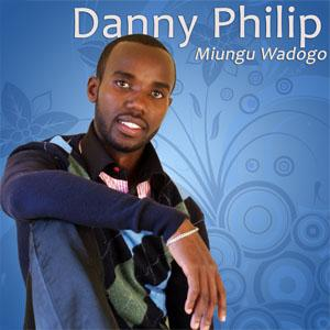 Danny Phillip - Touch me again