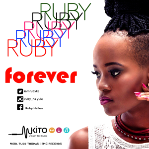 Ruby - Forever (Cover) Chemical X Ruby