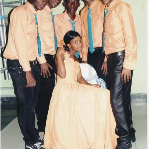Kihayile Group - Mungu mkuu