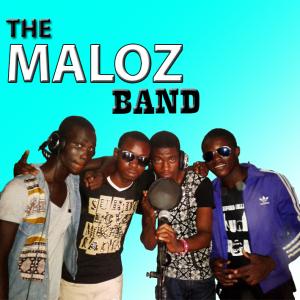 The Maloz Band - Sakata