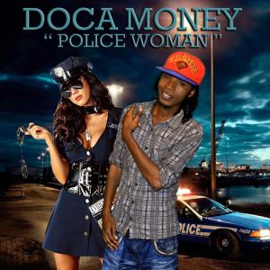 Doca Money - Acity blood