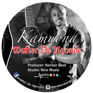 Walter De Ngonde - Zawadi Ya Ndoa