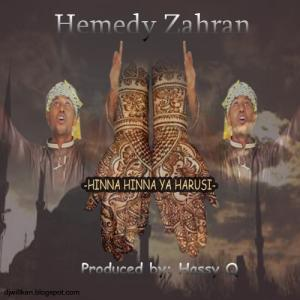 Hemedy Zahran - Hinna Hinna Ya Harusi