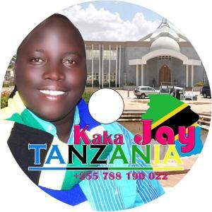 KAKA JAY - Africa