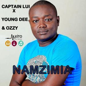 Captain Lui - BUMBA ( Ft P Day)