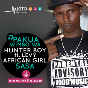 Hunter Boy - African Girl ft Levy