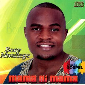 Bony Mwaitege - Fungua Moyo wako