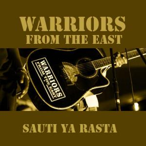 Warriors From The East - Yes Rasta