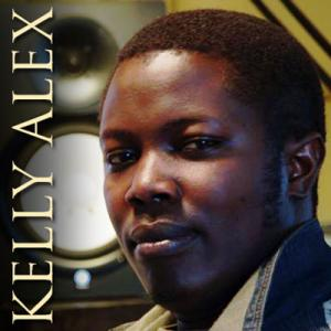 Kelly Alex - Maisha Kutafuta
