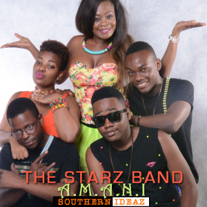 the stars band - Amani