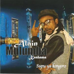 ALAIN MULUMBA KASHAMA(Mstahiki meya wajiji) - Supu Ya Kongoro