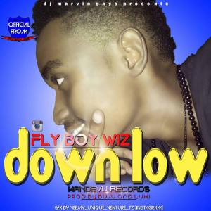 Fly Boy Wiz - Down Low