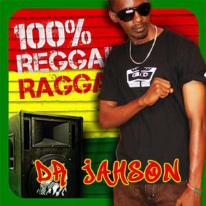 Dr Jahson - Wind up