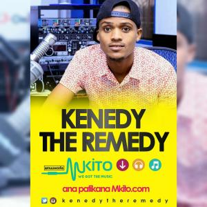 KENEDY THE REMEDY - Chris Brown aingia bifu na Calvin Macore