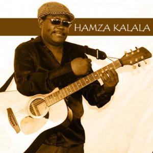 Hamza Kalala - Nieleze mume wangu
