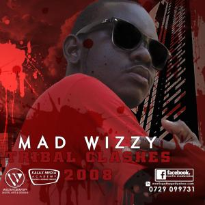 MADWIZZY - God protect me