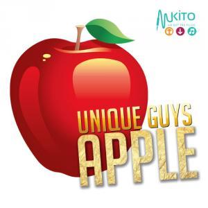 Unique Guys - Apple