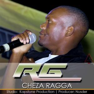 RG - Cheza Ragga