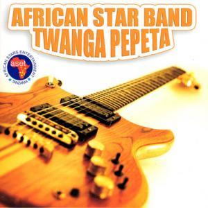 Twanga Pepeta - African Unit