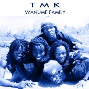 TMK Wanaume Family - Chai