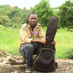 cool guy - Kupenda ugonjwa