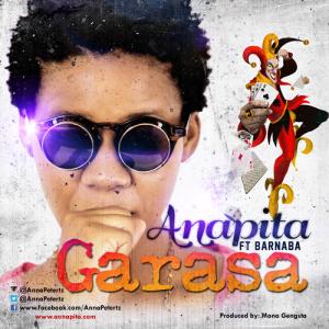 Anapita - A Call