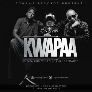 TATAKING - KWAPAA