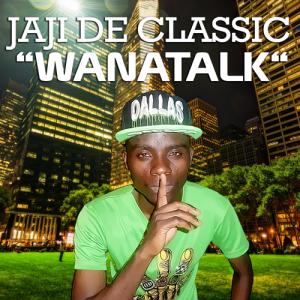 Jaji De Classic - Mamacita