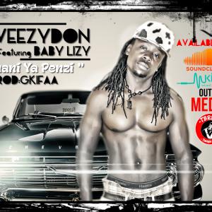 Mr-WeezyDon - Jitume ft Baby Liz