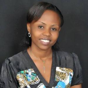 Loveness Mkama - Wamtumainio Bwana