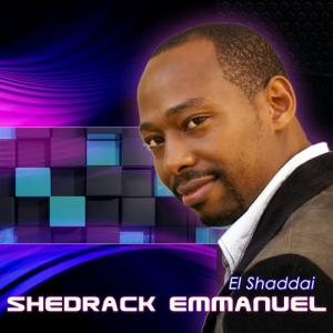 Shadrack Robert - Asante Yesu